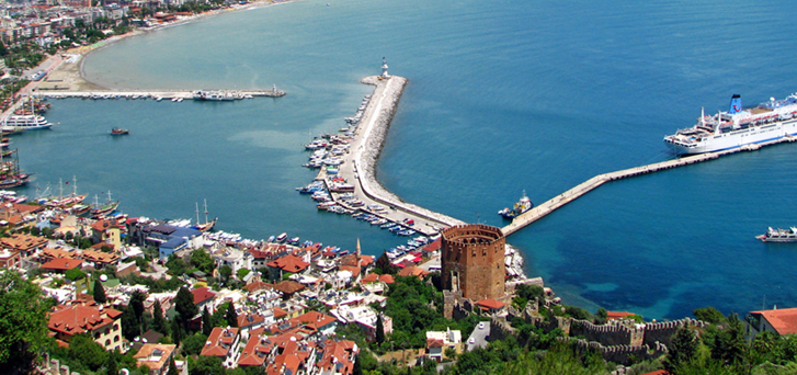 Car Rental Services in Alanya